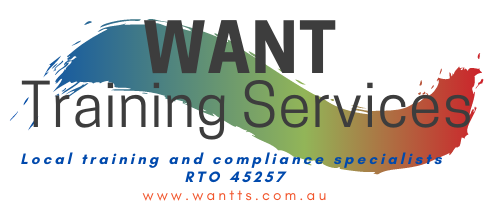 Want Training Services